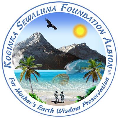 Koginka Sewaluna Foundation Albion